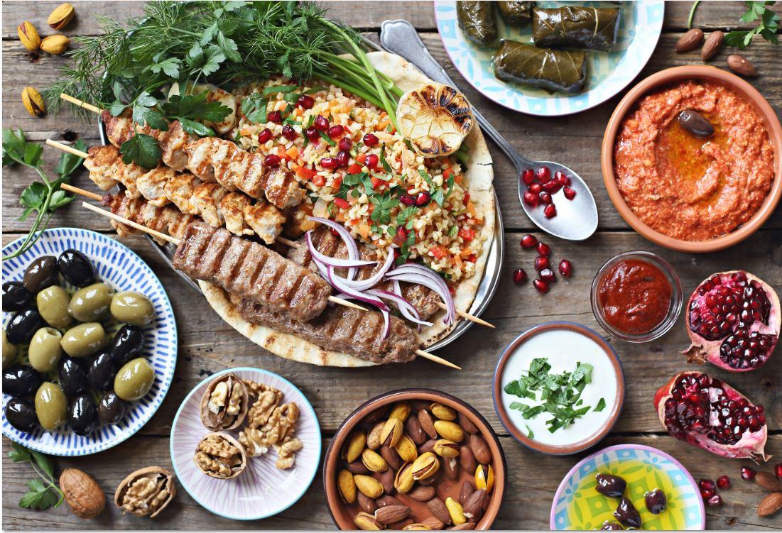 Iftar Dinner #atGalleryCafe/Wasl District