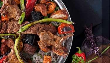 Things To Do In Amman Events In 5 Star Restaurant In Amman