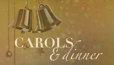 Christmas Eve- Carols & Dinner