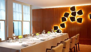Park Hyatt Hamburg Restaurants Fine Dining Restaurants In