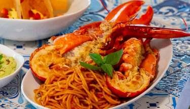 Lobster Club