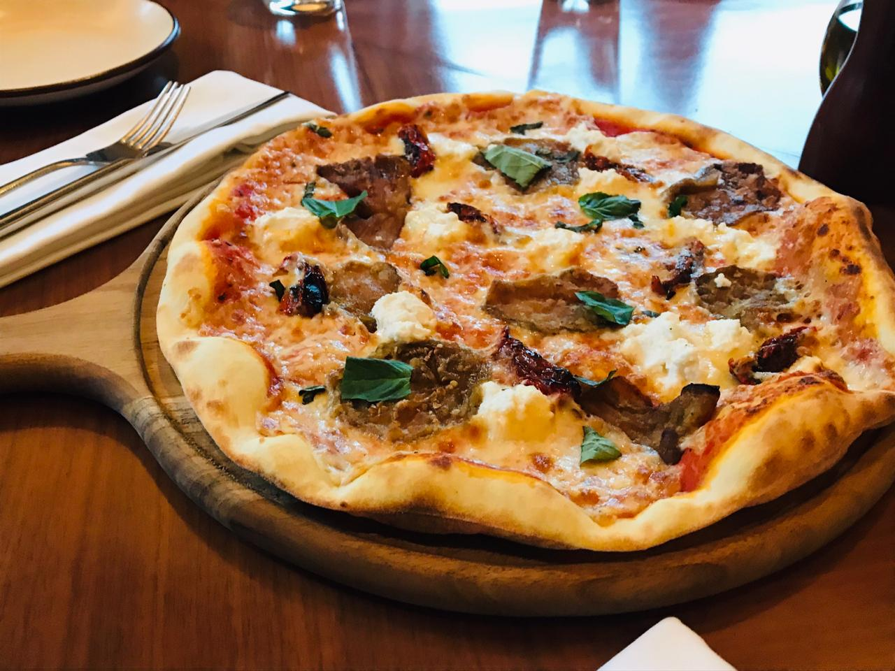 Pizza Celini