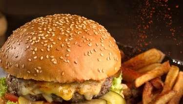 BDP Burger