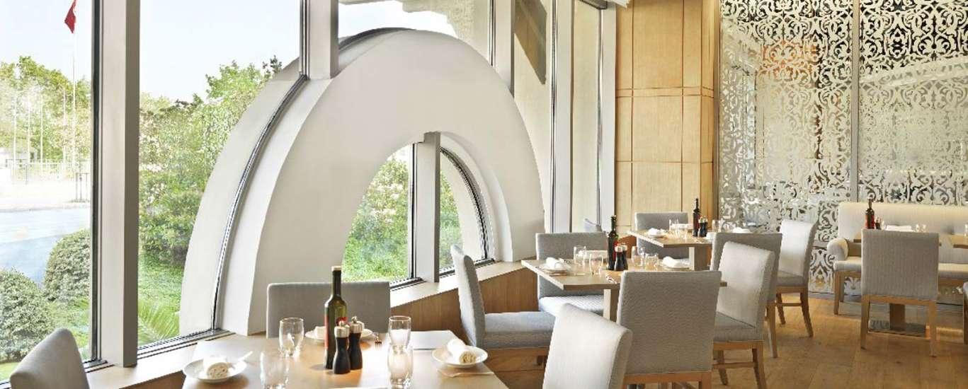 34 Restaurant Istanbul