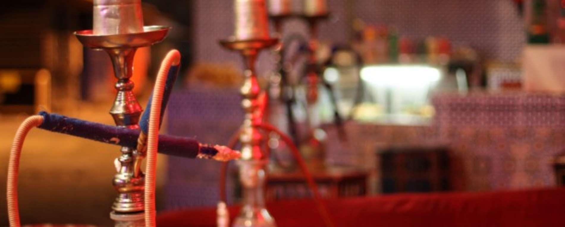 Shisha Lounge - Hyatt Place Dubai Jumeirah