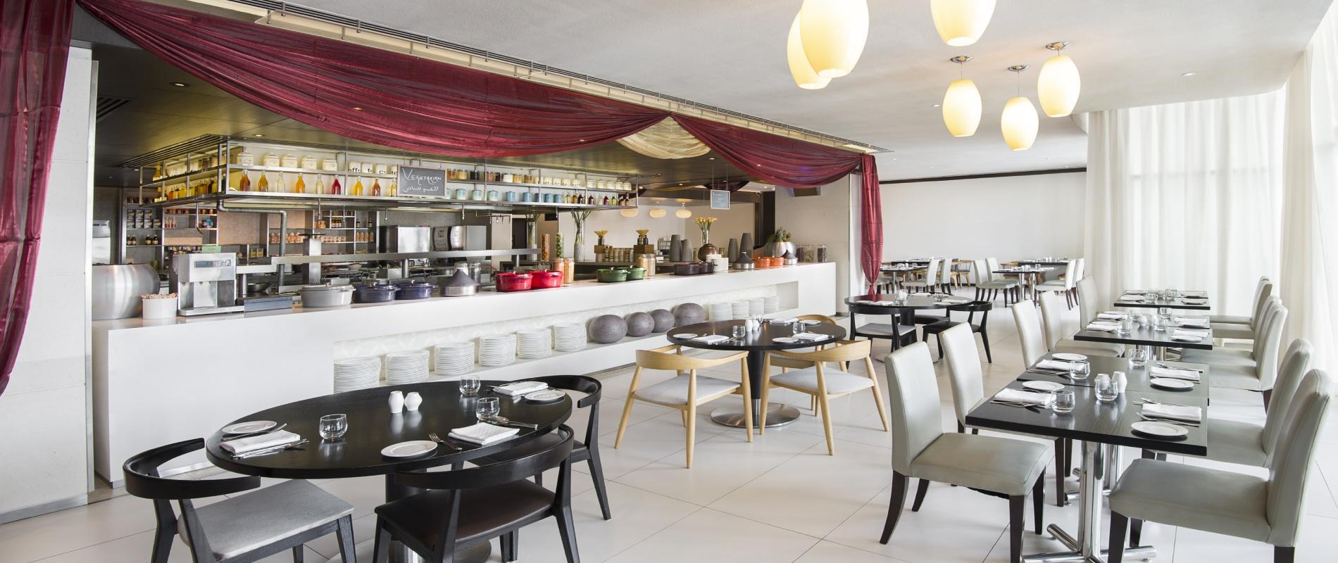 Breakfast Buffet -  Hyatt Place Dubai Al Rigga