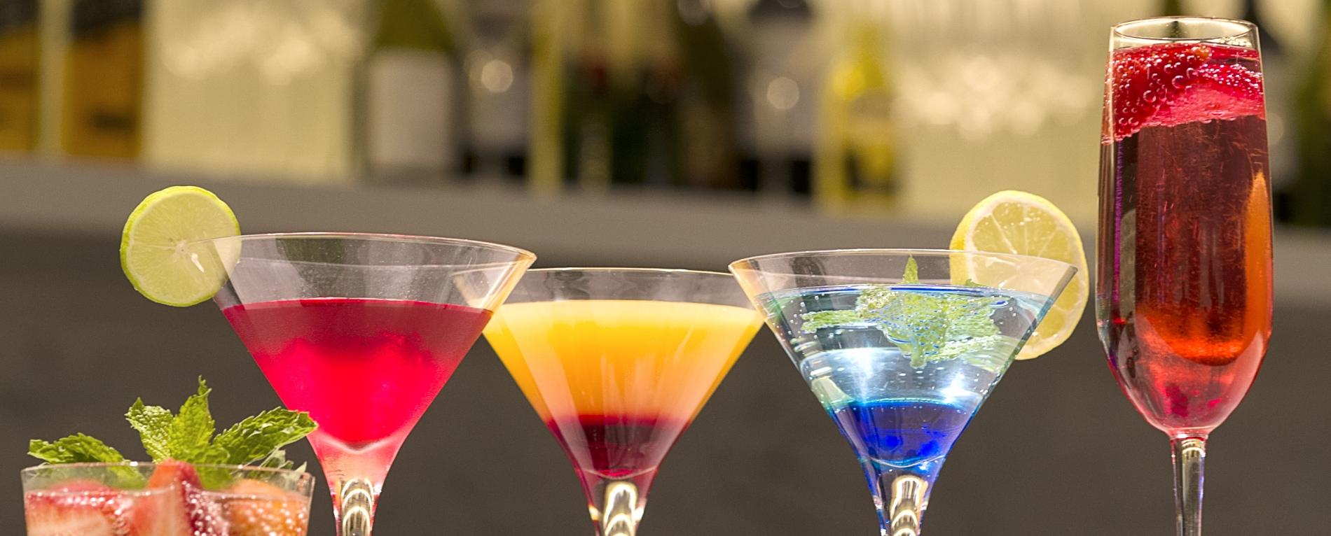 Focus Bar - Jumeirah