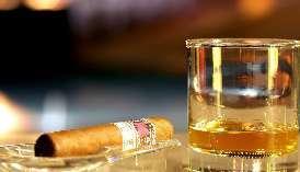 The Terrace - Cigar & Wine