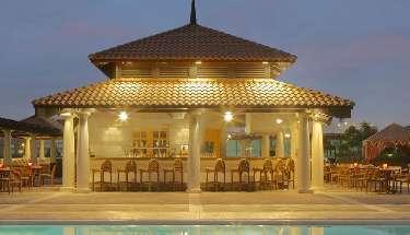 Club Olympus Pool Bar