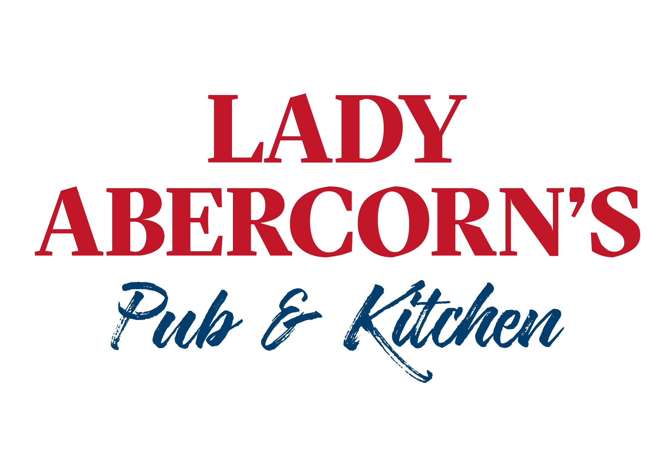 Lady Abercorn's Pub & Kitchen