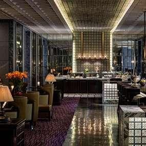 Tre-Forni Restaurant & Bar
