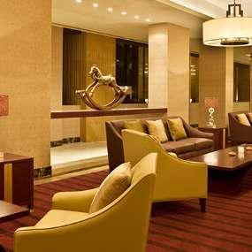 Dunes | Grand Hyatt Doha