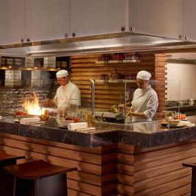 Brizo Restaurant Istanbul