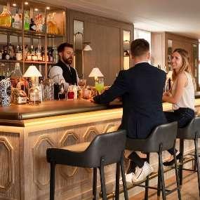 Le Condé bar