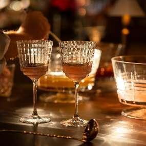 Le Condé drinks