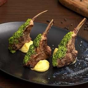 Focus Restaurant - Al Rigga