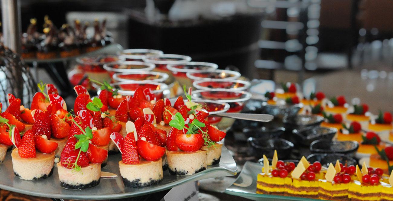 Al Dawaar Revolving Restaurant Photos & Videos | Picture Gallery of