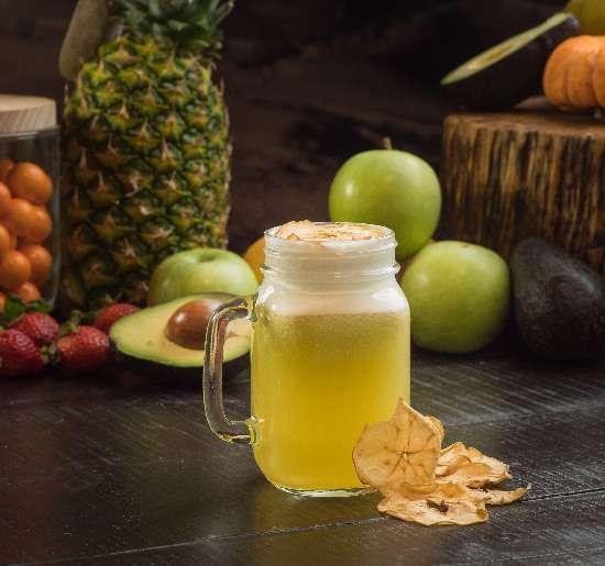 Healthy Blend Juice